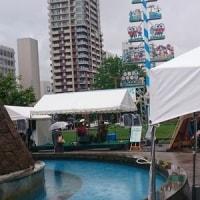 「大通・西あたり」札幌市中央区