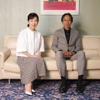 吉永小百合さんと姜尚中さんの緊急対談ー「新しい戦前」回避するためにー雑誌「女性自身」掲載