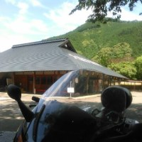 熊野古道(百間ぐら)