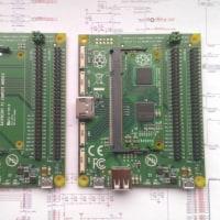 RaspberryPiの新製品