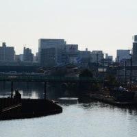 中川運河 その2