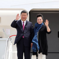 中国外交:人類運命共同体の共同構築という理念を実際の行動によって実践する。