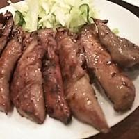 元気レストラン・たん焼き