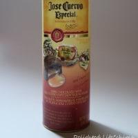 メキシコ土産のJose Cuervo テキーラ入りチョコレート