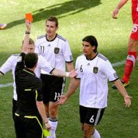 ワールドカップ ドイツ対セルビア