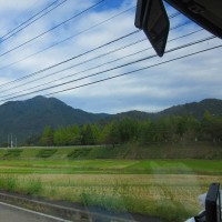 1 盛太ヶ岳(891m:島根県吉賀町)登山  「山楽会」の例会に