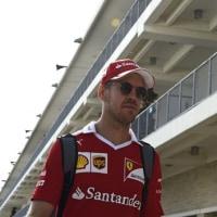 セバスチャン・ベッテル 「フェラーリとの契約のことはまだ考えていない」