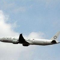シンガポール航空のスターアライアンス