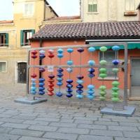 Venezia ヴェネツィア~Murano ムラーノ島 イタリア2016