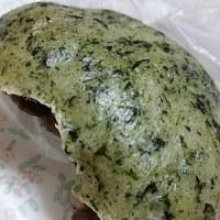 壱の屋のパン。