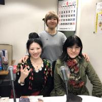 かわさきFMと横浜そごう、はまテラスでイベント告知