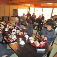 サークル代表者との意見交換会を開催   石川県支部