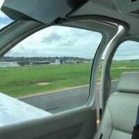 フライトログ:チェックリストの重要性と離陸中止