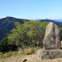 陣馬山登山