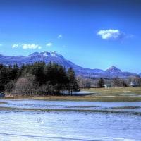 胃もたれするほど 有珠山 そして昭和新山