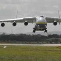 中国、ウクライナから An-255 を技術導入