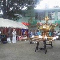中野の神輿