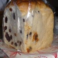 コテイベーカリーのブドウパン