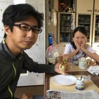 マレーシアから東京に転勤