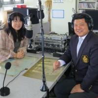 ラジオ番組「鎌倉日和」の収録内容が視聴できます
