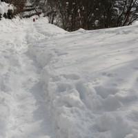 世界遺産・雪降る白川郷 23