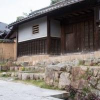 城下町長府を歩く(Ⅵ)