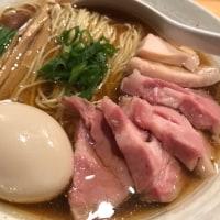 今日のラーメン(さくら井in三鷹)