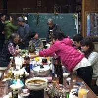 2017新年会 in いわき