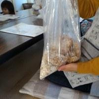 報告:保存食を考える会 味噌つくり