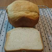 俵屋のじろあめでハーフ食パン