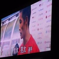 2017 J2リーグ第20節 名古屋2-0長崎