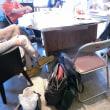 7月22日 片山さんと坂井の議会ホーコク会&ゆずりは高橋あみさんお話し会&小金井阿波おどり