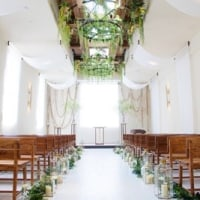 娘の結婚式 4月15日