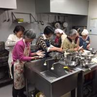 脇山順子先生の「長崎ふるさと料理教室」終了しました。