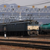 Electric Locomotive#128