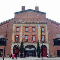St.Lawrence Marketが楽しい件