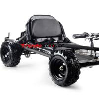 MotoTec Sandman 49cc Petrol Go Kart