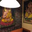 インド料理「タンドール」駅家店、この日はなんと!「ナン+カレー」で500円!