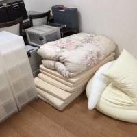布団の処分‼️熊本市区 ベッド布団 マットレスの廃棄処分賜ります。格安持込み実施中‼️