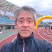 元旦マラソン       吉川  純