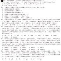 慶応義塾大学・医学部・物理 1
