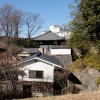 1/7-8田切駅掃除に伴う旅行 中編「小諸城跡・懐古園」