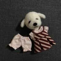 Doll's Myth で販売します!