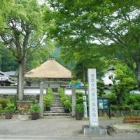 2017達身寺・新緑と1200年の歴史06/16