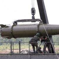 英「ロシアに核の先制使用も辞さず」--欧州にもくすぶる核攻撃の火種