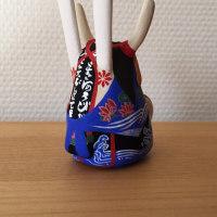 永浜鹿踊さん2