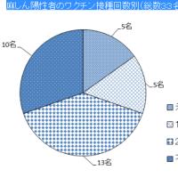 関西国際空港と千葉県松戸市で麻疹(はしか)流行の怖れ、防御策として提案するN95マスクの着用。