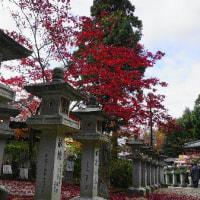 安倍文殊院、 「 三人寄れば文殊の智恵 」 奈良県桜井市