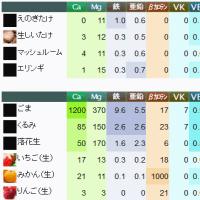 野菜の重要性 (脱西洋のすすめ)