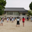 平成29年7月20日(木) シチューとラジオ体操